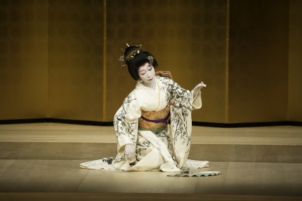 自主公演2016「女性による伝統芸能の伝承」 終了しました