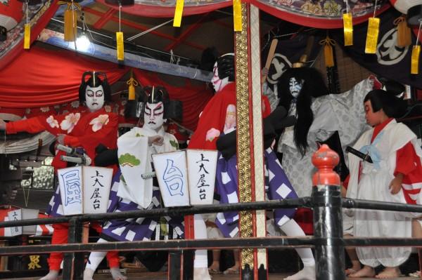 祇園祭車引3(小)