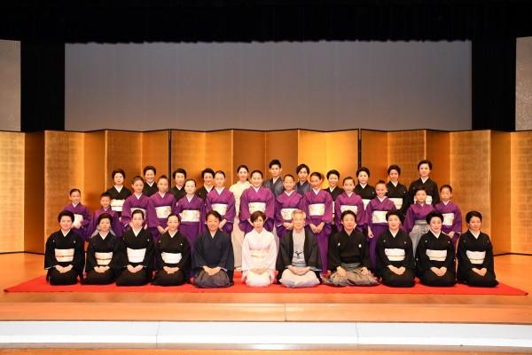 8月17日 第三回松尾塾伝統芸能公演 終了いたしました