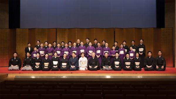 8月14日 第五回松尾塾伝統芸能記念公演 終了いたしました